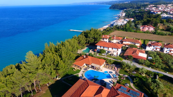 Country Inn Hotel - Sea Excursions